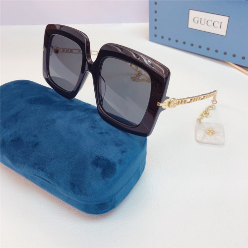 Fake GUCCI Sunglass Brands GG0722S GUCCI Glass SG682