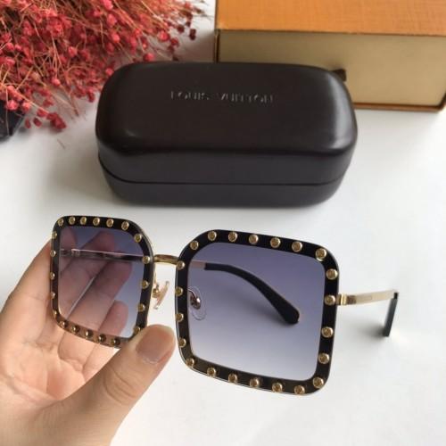 Copy L^V Sunglasses LV6029 Online SLV252