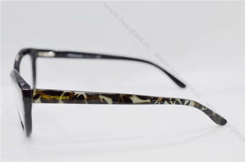 6370 yvessaintlarent eyeglass optical frame YSL005