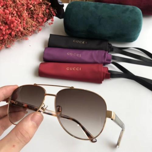 Wholesale Replica GUCCI Sunglasses GG0528S Online SG559