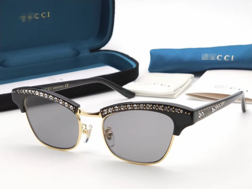 Cheap Replica GUCCI GG0235S Sunglasses Online SG409