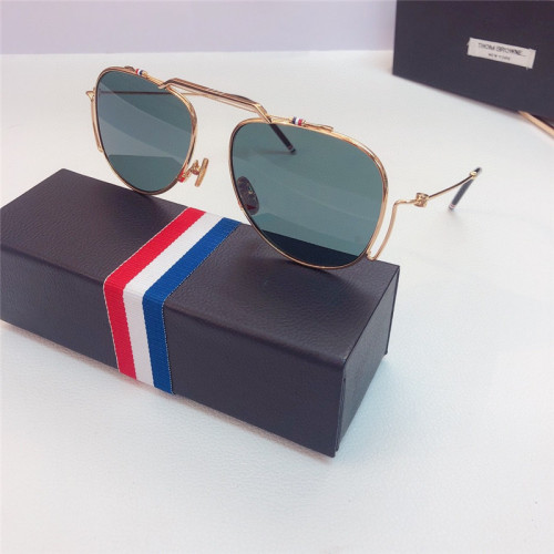 THOM BROWNE Sunglasses For Men Brands TBX917 STB053