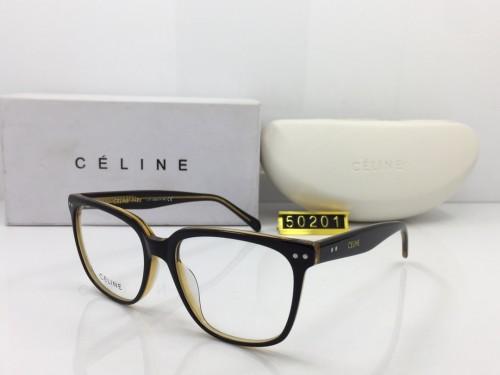 Wholesale Replica CELINE Eyeglasses CL50201 Online FCEL003