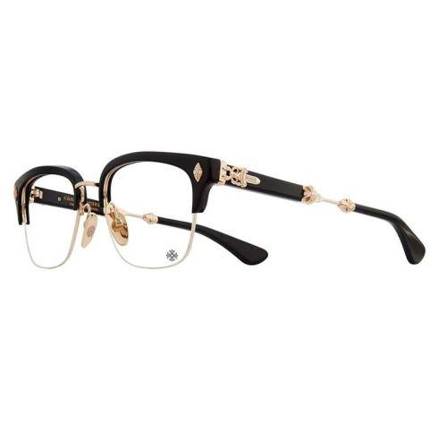 Cheap online Copy CHROME-HEART eyeglasses EVAGILIST Online FCE147