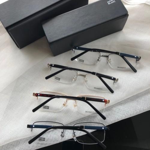 Wholesale Copy MONT BLANC Eyeglasses MB689 Online FM345