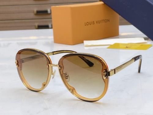 L^V Sunglasses LVZ0960 Glasses SLV298