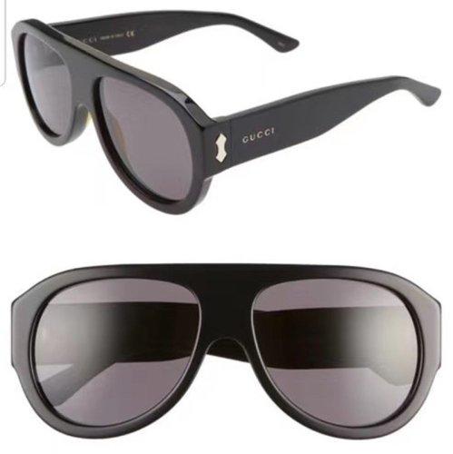 Replica GUCCI GG0668S Sunglasses SG675