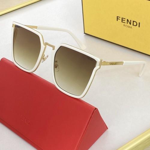 Top Sunglasses Brands for women FENDI FD82222 replica SF139
