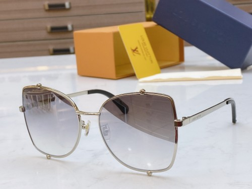 L^V Sunglasses LV0952 Glasses SLV290