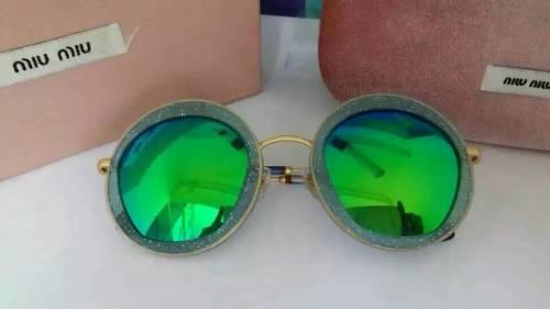 MIUMIU Sunglasses online imitation spectacle SMI184