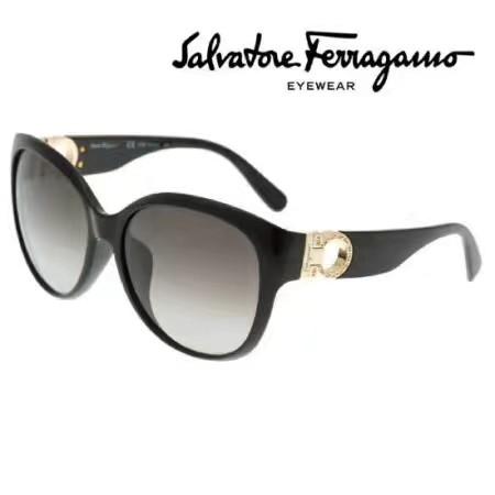 Buy quality Copy Ferragamo Sunglasses Online SFE004