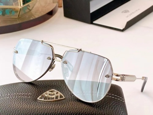 Best replica sunglasses MAYBACH THE KIME SMA039