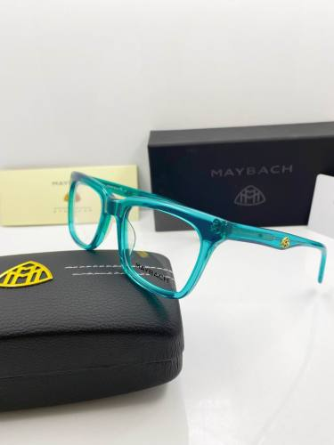 Replica MAYBACH eyeglasses 56 FMB001