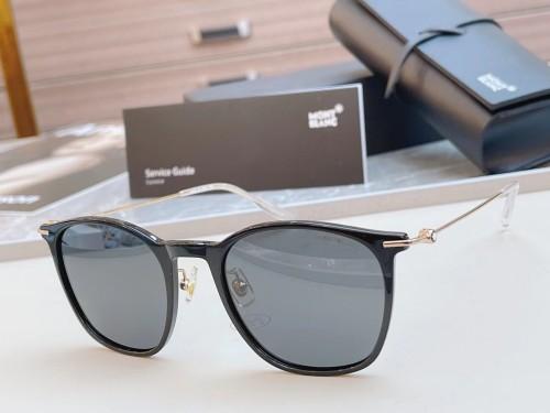 MONT BLANC Sunglasses MB0098S SMB020