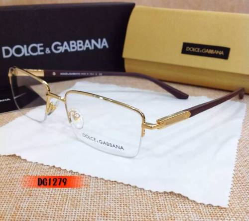 Resigner Dolce&Gabbana eyeglasses  acetate glasses optical online imitation spectacle FD327