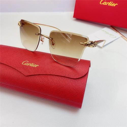 Cartier Sunglass M1191 CR154