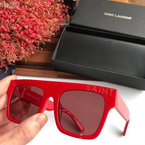 Wholesale Copy SAINT LAURENT Sunglasses SL368 Online SLL020