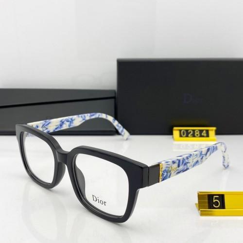 Copy DIOR Eyeglasses Optical Frame 0284 Glasses FC682