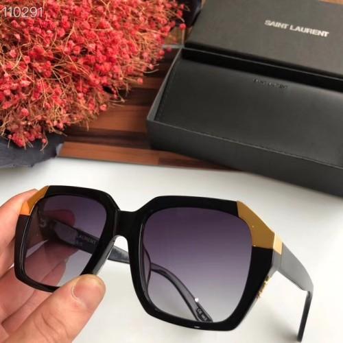 Wholesale Fake SAINT LAURENT Sunglasses SL51 Online SLL019