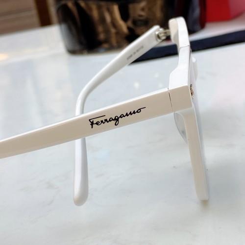 Copy Ferragamo Sunglasses SF2268S Online SFE022