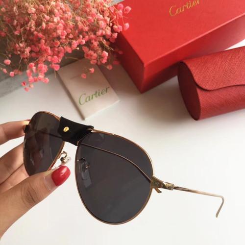 Wholesale Copy Cartier Sunglasses CT0038S Online CR107