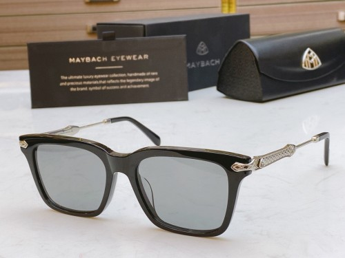 Replica MAYBACH Sunglasses THE OPUS SMA029