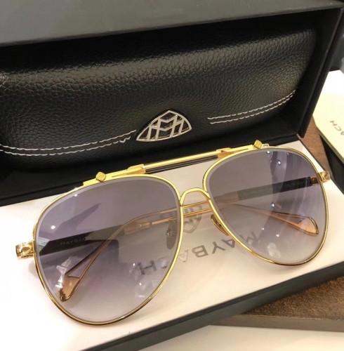 MAYBACH Men Sunglasses THE OBSERVER1 Replica Sunglasses SMA042