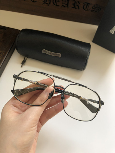 Chrome Hearts PAINAI Eyeglass Frame FCE211