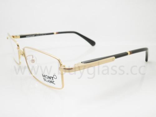 MONTBLANC eyeglass optical frame FM220