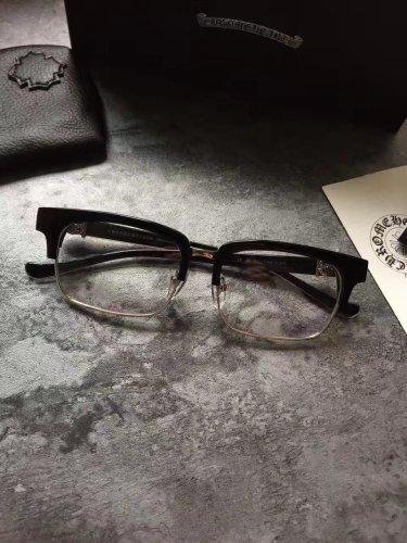 Buy quality Copy CHROME HEART eyeglasses Online FCE108