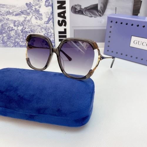 GUCCI Sunglasses GG0893 SG689
