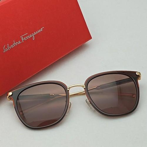 Wholesale Copy Ferragamo Sunglasses SF898SK Online SFE008