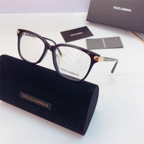 D&G Eyeglass Optical Frame DG5630B Eyewear for Women FD252