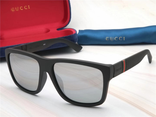 Cheap Copy GUCCI Sunglasses G1124 Online SG448