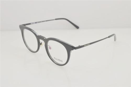 Designer MIU MIU eyeglasses online VMU16M imitation spectacle FMI137