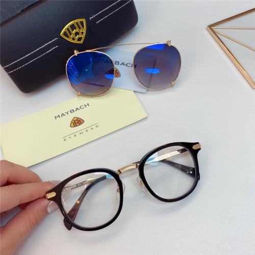Sunglasses Brands MAYBACH Z1170 Dual Purpose Eyewear Sunglass SMA020