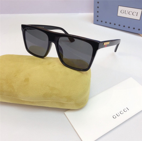 Fake GUCCI Sunglass Brands GG0748 GUCCI Glass SG683