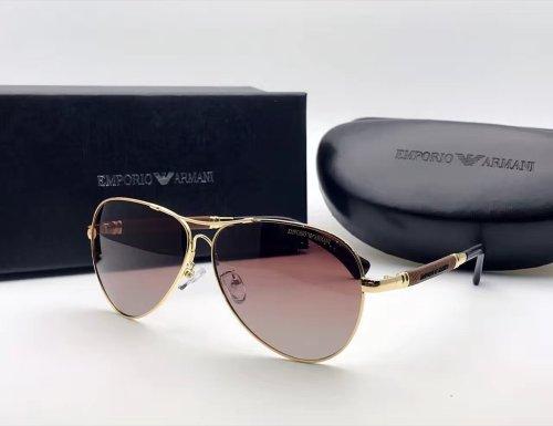 Fashion polarized ARMANI Sunglasses Optical Frames SA026