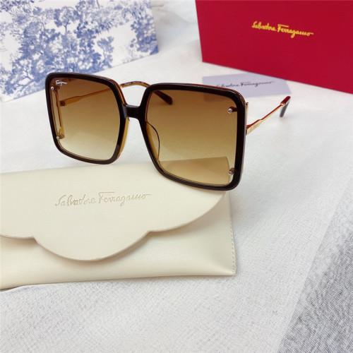 Copy Ferragamo Sunglasses 2036 Online SFE023