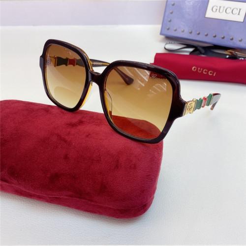 Replica GUCCI Sunglasses GG0569 SG671