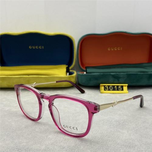 GUCCI Eyeglass Optical Frame 3015 Eyewear FG1290