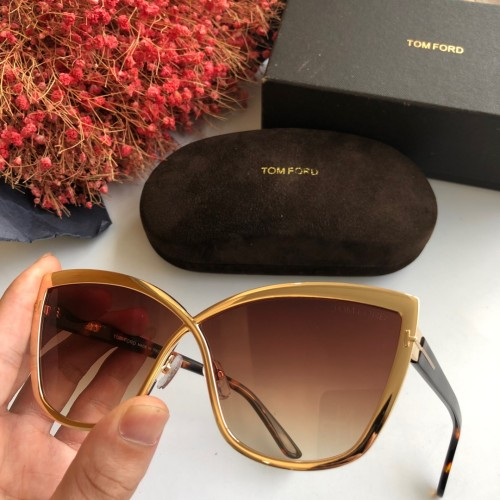 Wholesale Copy TOM FORD Sunglasses FT0715 Online STF182