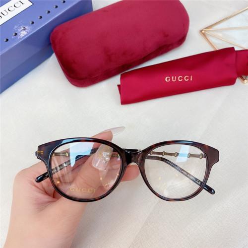 GUCCI Eyeglass Optical GG06580 Frame FG1280
