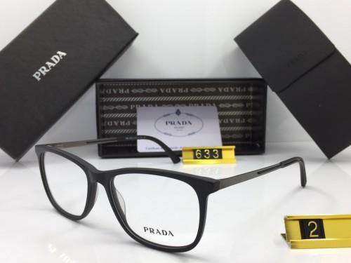 Wholesale Copy PRADA Eyeglasses 633 Online FP774