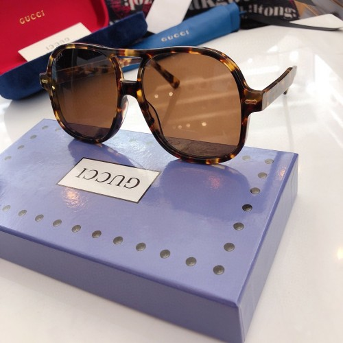 Copy GUCCI Sunglasses GG0706 Online SG636