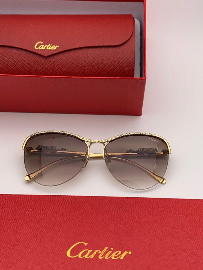 Wholesale Copy Cartier Sunglasses CA5088 Online CR127