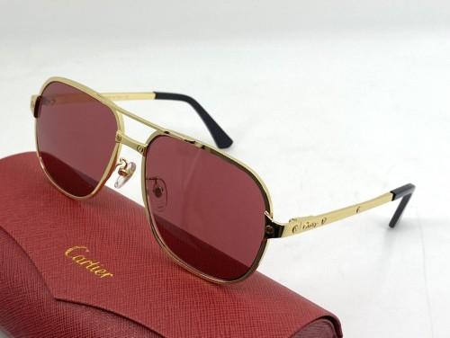 Replica Cartier Sunglasses Cartier glass CT0165S CR162