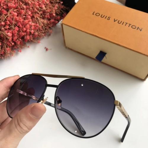 Wholesale Replica L^V Sunglasses Z0340 Online SLV206