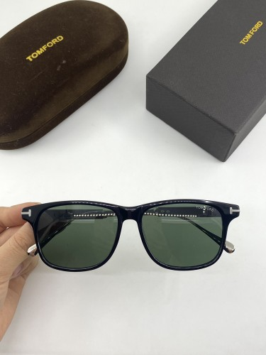 TOM FORD Sunglasses TF0813 STF246