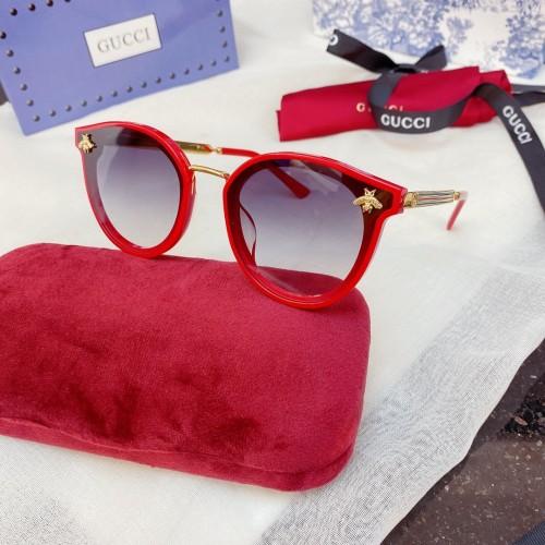 Replica GUCCI Sunglasses GG3360 SG672
